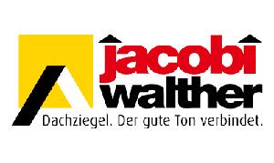 Niemiecki producent dachówek ceramicznych występujących w 20 modelach i 50 kolorach do wyboru. Firma założona została w 1860 roku w Niemieckim mieście Duderstadt. Koncern Jacobi Walther od samego początku istnienia stawia na wysoką jakość swoich produktów oraz zadowolenie klientów. W swojej ofercie posiadają dachówki ceramiczne faliste, płaskie oraz karpiówki.