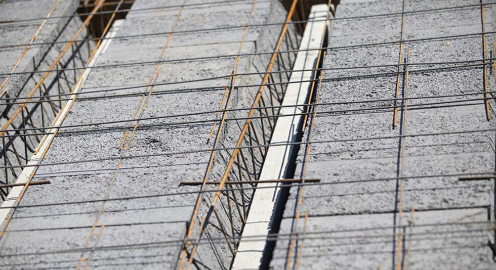 stropy teriva